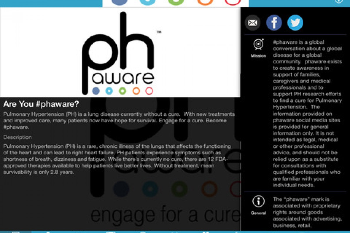 Phaware Global Association Launches New Website And High